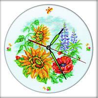 РТО М40007 Цветочные часы, набор с часовым механизмом