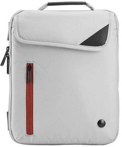 Универсальная сумка для планшета с диагональю 10 SUMDEX, NRN-236GV белый