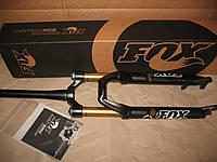 """Велосипедные вилки Fox 32 Float CTD Fit ADJ 15mm Air 120mm 27.5"""""""