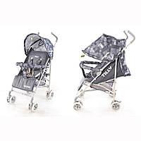 Детская коляска-трость TILLY Walker BT-SB-0001 GREY (New), Одесса