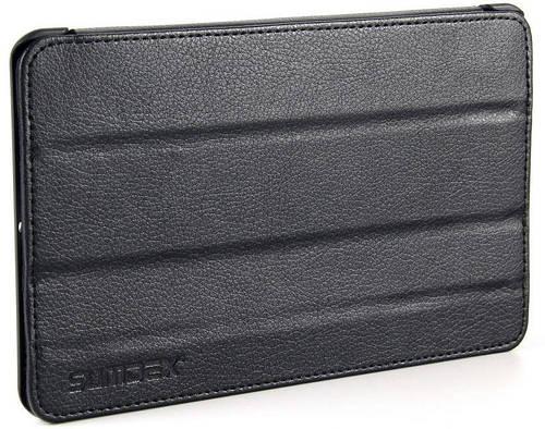 Качественный чехол для планшета ASUS ME371MG с диагональю 7 SUMDEX, ASU-371BK черный