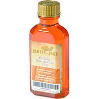 Спрей для чистки оружия Gun stock oil Premium Gold 75 ml Jahti jakt