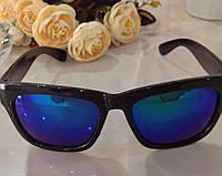 Очки солнцезащитные Синие 2016 унисекс