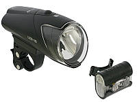 Busch+müller Ixon IQ Premium + Ixback Senso светодиодный осветительный комплект с StVZO-Zulassung