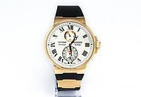 Наручные мужские часы Ulysse Nardin Maxi Marine Chronometer
