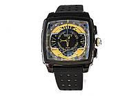 Наручные мужские часы TAG Heuer Monaco Mikrograph