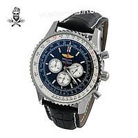 наручные мужские часы Breitling (Брайтлинг) Navitimer