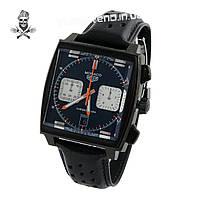 Наручные мужские часы TAG Heuer Monaco chronograph