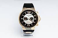 Наручные мужские часыUlysse Nardin Maxi Marine Chronograph