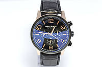 Наручные часы мужские Montblanc Timewalker