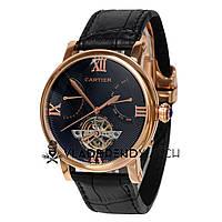 Наручные Часы Мужские Cartier Ronde Solo De Cartier