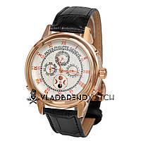 Наручные мужские часы Patek Philippe Men Grand Complications Sky Moon Tourbillon