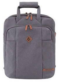 Неповторимый городской рюкзак 15 л. KingCamp полиэстер Zion(KB3327) Grey