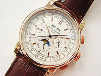 Часы PATEK PHILIPPE Grand Complications механика.Класс ААА