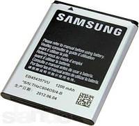 Купить батарею для Samsung SGH-S5360 EB454357VU (оригинал)