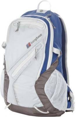 Новомодный дорожный рюкзак Berghaus Limpet 20, 34461L77, 20 л.