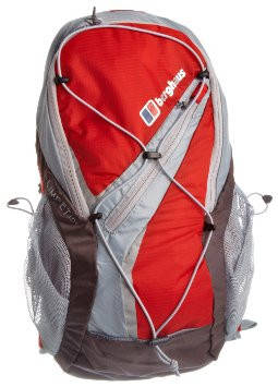 Удобный дорожный рюкзак Berghaus Limpet 20, 34461BLS, 20 л.