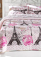 Покрывало 160х220 EPONJ HOME FROMPARIS розовый