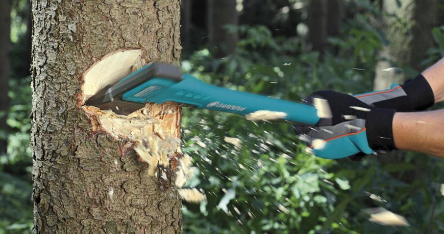 Нож для аккумуляторных ножниц GARDENA