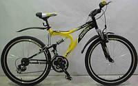 Велосипеды Azimut Blaster 26 G