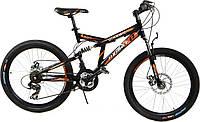 """Велосипеды Azimut 24""""106G-FR/D-1 Dinamic"""