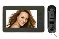 Видеодомофон цветной без трубки с памятью Jeja HK JS-S938R2комплект
