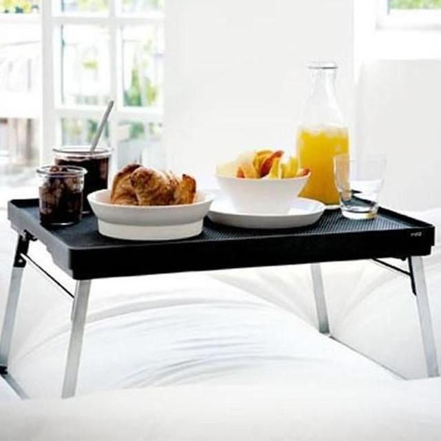 Новое поступление!!! Подносы на подушках и столики для завтрака