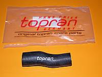 Патрубок системы охлаждения Topran 101 454 VW golf, jetta, passat