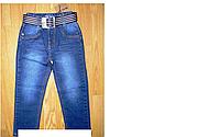 Джинсовые брюки для мальчиков KeYiQi , 98-128 рр