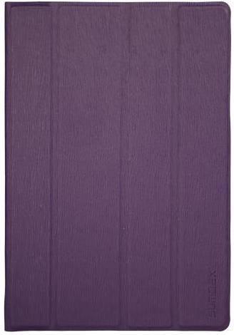 Великолепный чехол для планшета с диагональю 10 SUMDEX, TCK-105VT фиолетовый