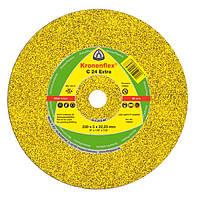 Відрізні круги по камню C 24 Extra (180X3X22,23, GER)