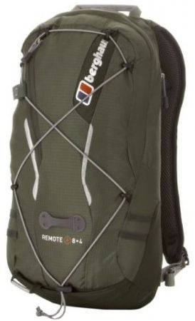 Новомодный дорожный рюкзак Berghaus Remote II 8+4, 20260A92, 12 л.