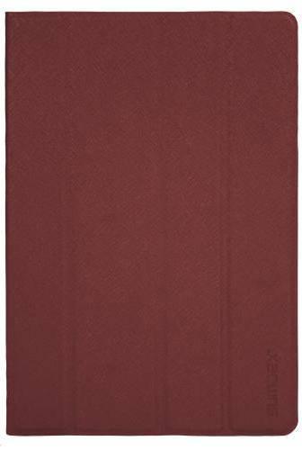 Оригинальный чехол для планшета с диагональю 10 SUMDEX, TCC-100RD красный