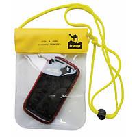 Гермопакет для мобильного телефона Tramp PVC TRA-026 20x13 см