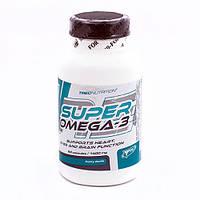 Омега 3 TREC nutritionSuper Omega-3 60 caps