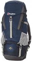 Вместительный рюкзак для путешествий  Berghaus Verden 45+8, 34515SNE, 53 л.