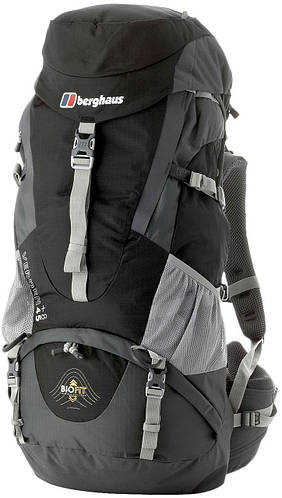 Емкий рюкзак для путешествий  Berghaus Verden 45+8, 34515J65, 53 л.