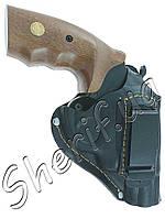Кобура револьвер о скобой Флобер 1587
