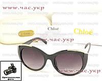 Женские солнцезащитные очки Chloe новая модель качество Хлое Хлоя