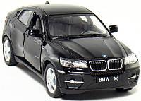 Машинка Kinsmart (KT5336W) BMW X6