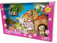 Кукла Defa Lucy (8281)