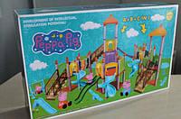 """Игровой набор свинка Пеппа Peppa Pig """"Детская площадка"""" 6041"""