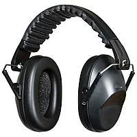 Наушники Mossy Oak Renova Ear Muff - BLACK. MO-RM-BL