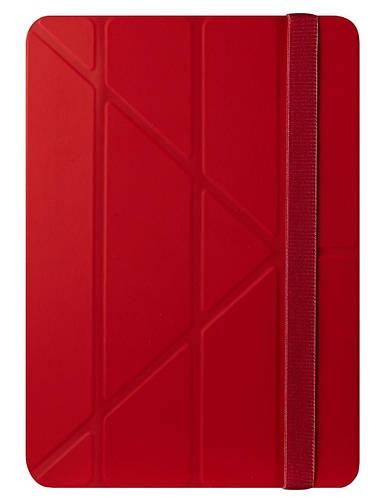 """Выразительный женский чехол для планшета 9.7"""" OZAKI O!coat Slim-Y iPad Air (Red) OC110RD"""