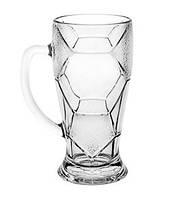 Бокал для пива 500 мл Luminarc ЛИГА 8с1404/07411