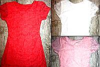 Платье для девочек Kids Moda  4-6-8-10-12 лет