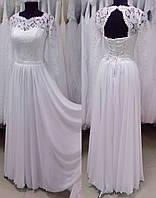 """Свадебное платье """"Стиль-6"""""""