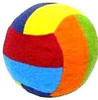Мячик мягкий Шалунишка средний Розумна іграшка