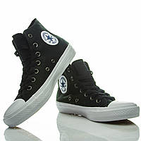 Кеды Converse Chuck Taylor All Star II высокие (Black)