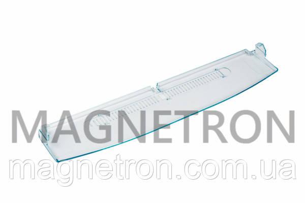Крышка откидная для фреш зоны холодильника Bosch 366258, фото 2